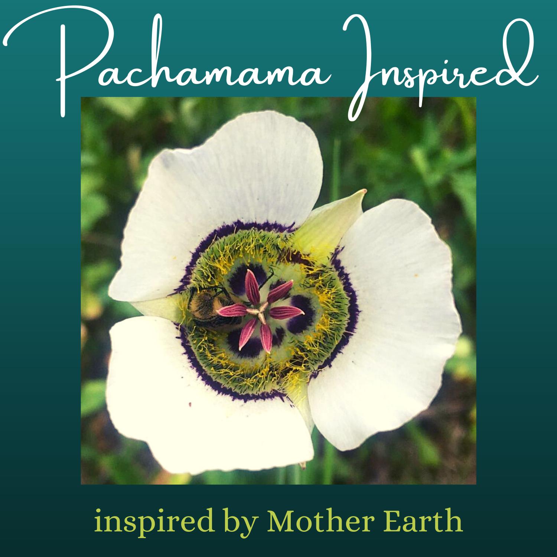 Pachamama Inspired